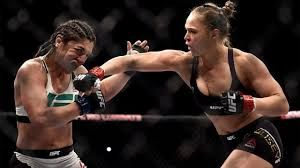 Trending News : Ronda Rousey releases statement on UFC 193: I'll b...