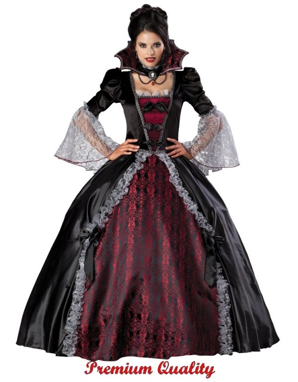 vampiress costume adult costumes