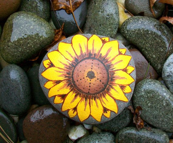 24 Best Images About Sunflowers On Pinterest Cool Art