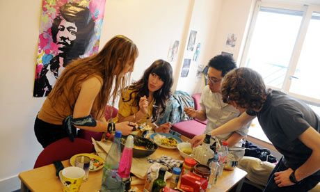 Ways to save money while studying abroad... #budget #money #studyabroad