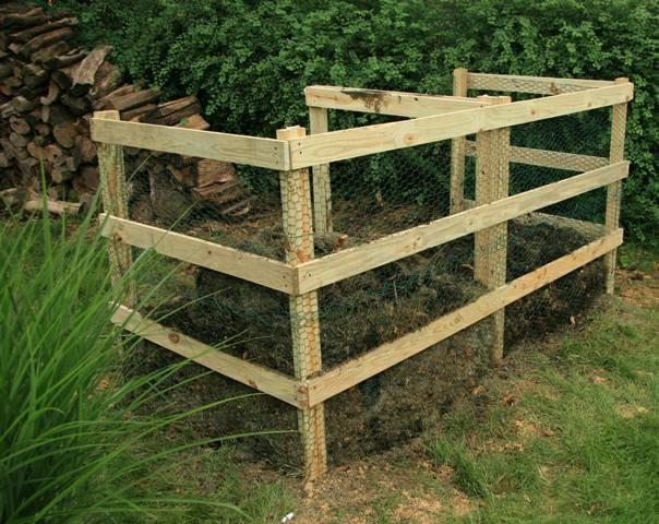 22 best Compost Bins images on Pinterest   Compost, Diy compost ...
