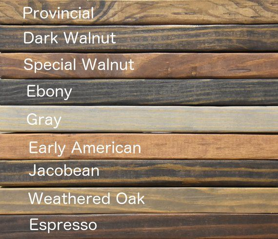 Pin On Wood Finishes