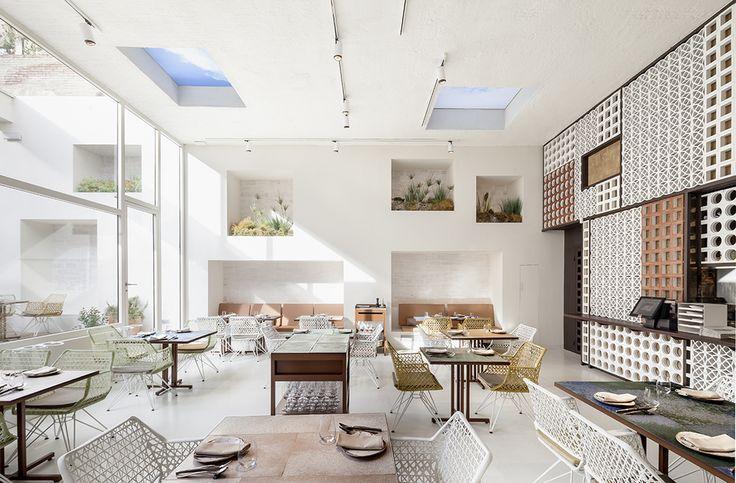 Disfrutar Restaurant by El Equipo Creativo