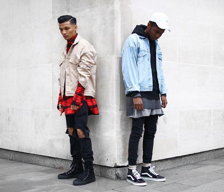 John Melchico On Instagram Two Of Kind My G Nnamdi Obioha Menswear Pinterest Moda
