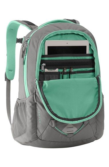 Northface backpack                                                                                                                                                      More