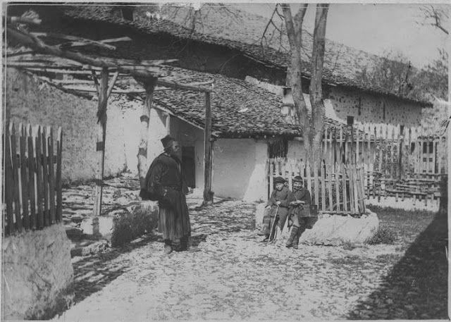 History of Macedonia, the historical region of northern Greece - FOLKLORE SOCIETY CULTURAL EXORAISTIKOS AMPELOKIPON Kastoria (P.E.L.S.A.): November 2012