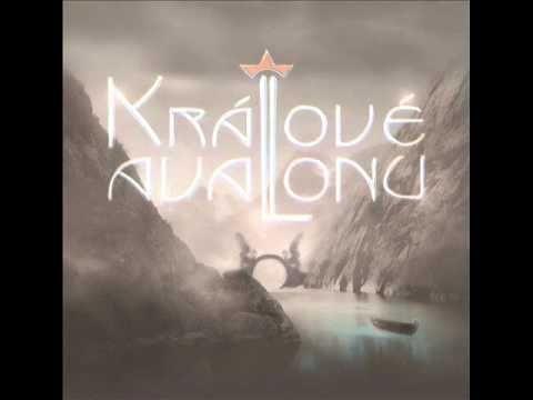 05 Králové Avalonu   Můj pohled na svět
