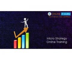 Microstrategy Online Training Hyderabad | Online Course Hyderabad - delhincrclassifieds.com