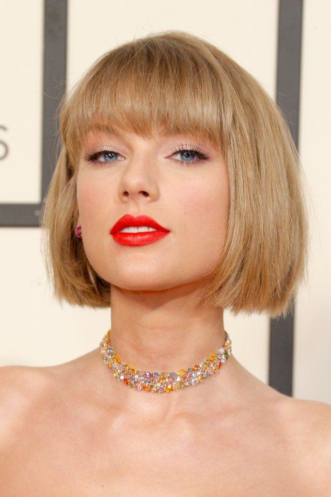 Taylor Swift Haircuts 30 Taylor Swift S Signature Hairstyles Haircuts Hairstyles 2020 Taylor Swift Hair Taylor Swift Haircut Taylor Swift Hot