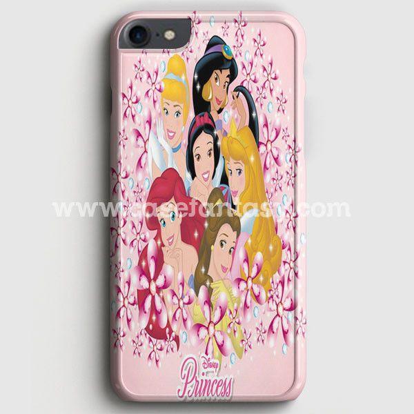 Snow White Twerk iPhone 7 Case | casefantasy