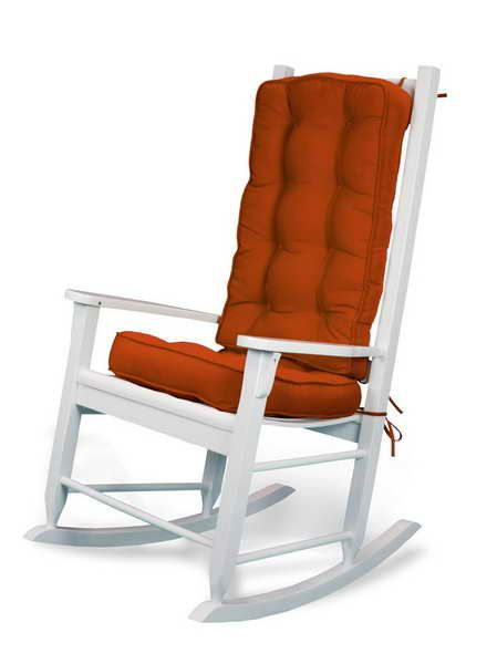 Rocking Chair Pads - http://www.lifestyle-ideas.com/attractive-rocking ...
