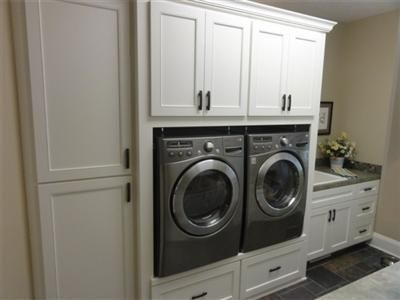 205 Best Images About Laundry Room Mudroom On Pinterest