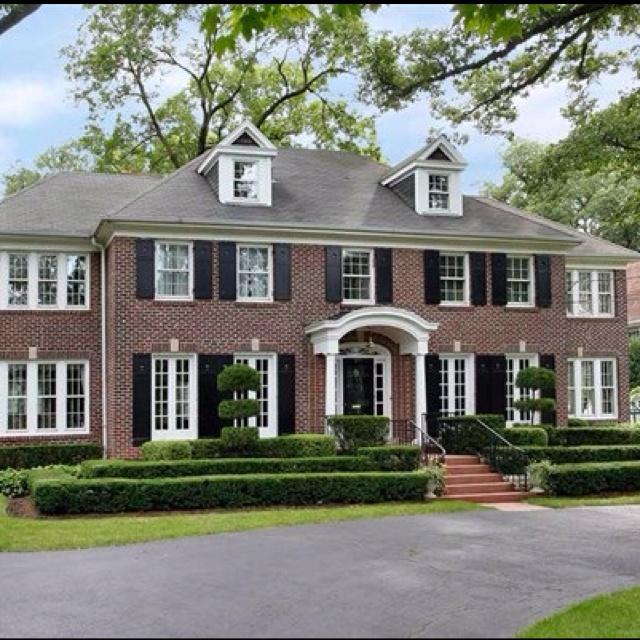24 Best Movietv Homes Images On Pinterest Movie Tv Dream Homes