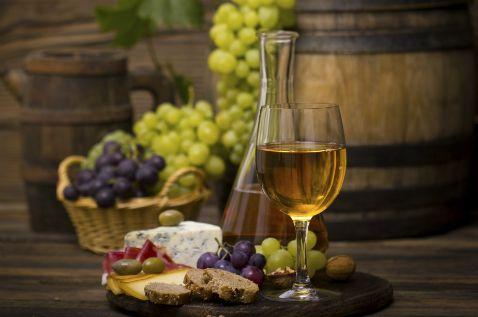 Abbinamenti spericolati / Vini dolci e cibi salati...