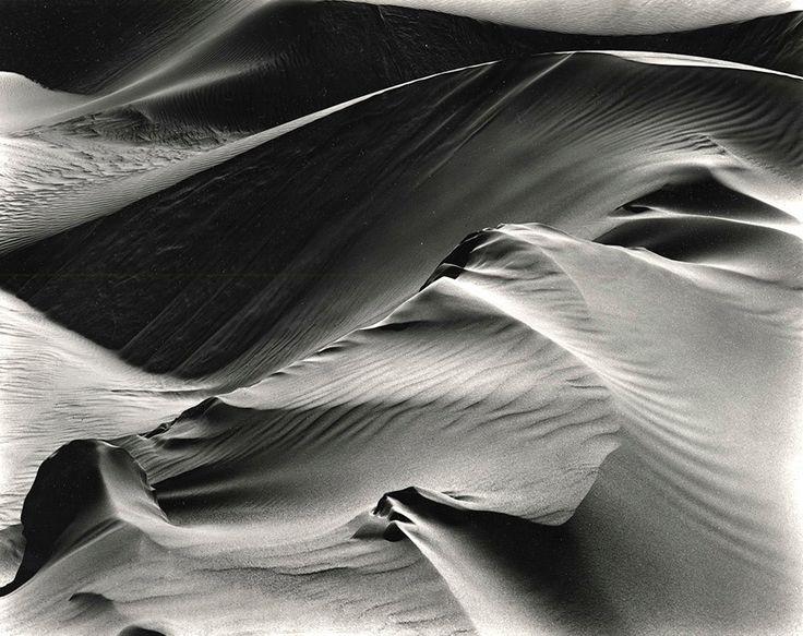 Famous Landscape Photographers - Brett Weston
