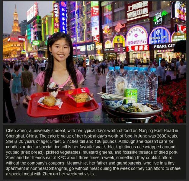 Shanghai, China.  #Food #China