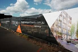 Image result for hoarding design