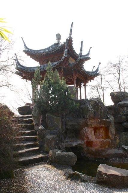 Nice Pin by Inside City Guide on Chinesischer Garten Stuttgart Pinterest