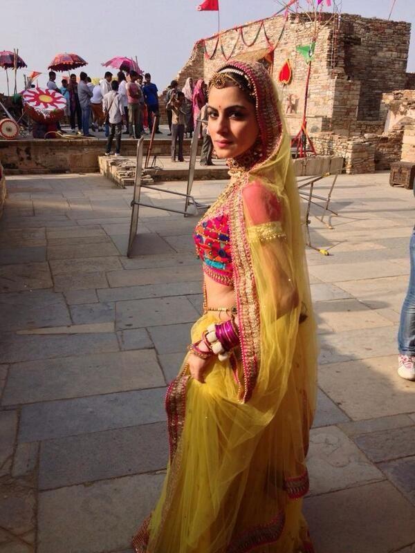 Shraddha Arya