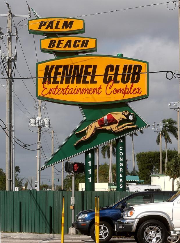 Gambling near west palm beach fl