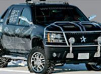 2008 Chevy Avalanche - Dream Police