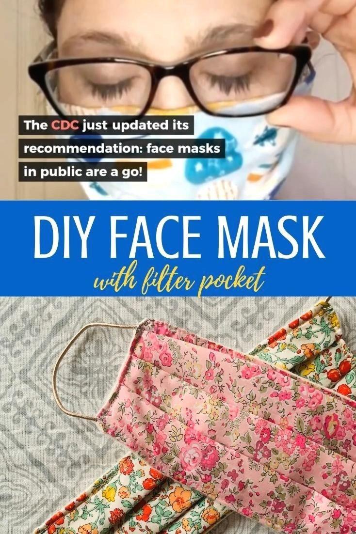 Brauchen, um ihr eigenes gesichtmaske hier ist, wie