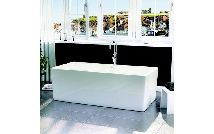 34 best Modern Freestanding Bathtubs images on Pinterest | Bathroom ...