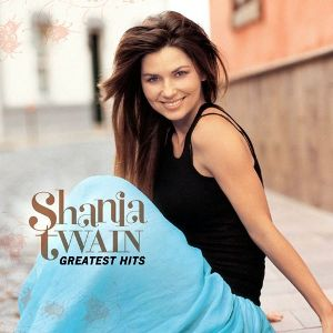 Greatest Hits (Shania Twain album) - Wikipedia, the free encyclopedia