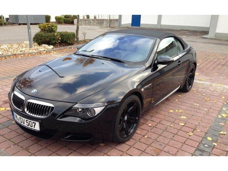 BMW M6 Automatikgetriebe SMG 7 Gänge