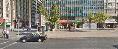BGA Gestión Inmobiliaria . Ahumada 11 oficina 309  - Google Maps Corredores de Propiedades & Administraciones de Edificios .