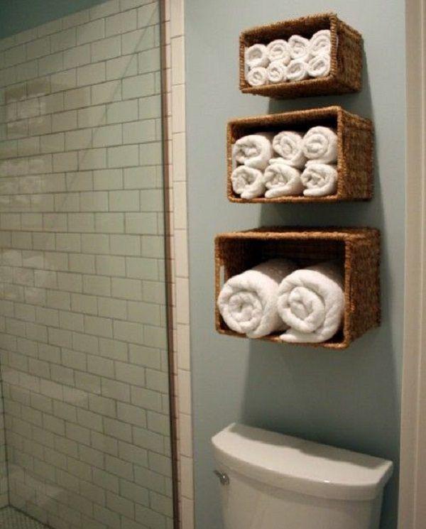 oltre 25 fantastiche idee su bagno su pinterest | bagni, bagno di ... - Arredo Bagno Fai Da Te