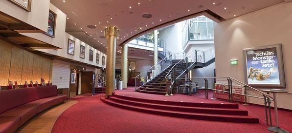 Business Location CinemaxX München #münchen #munich #tagung #kongress #event #business #location #konferenz #conference #congress