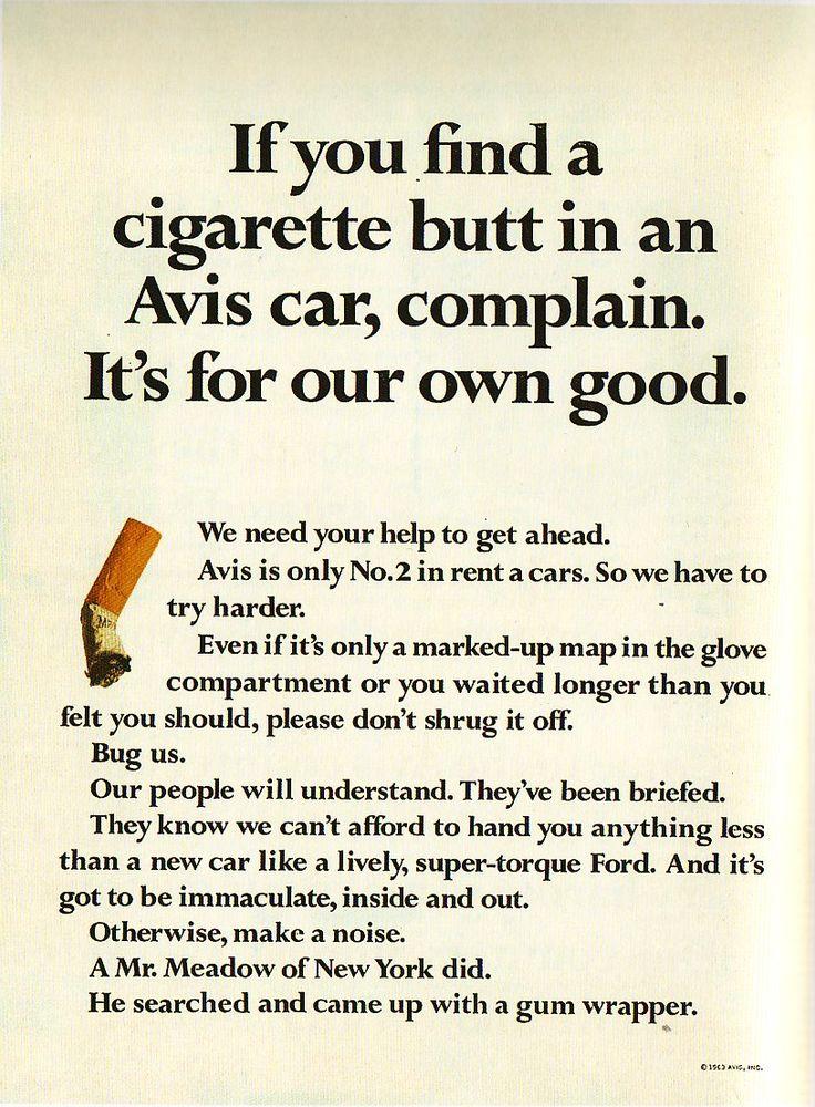 Avis complaint.