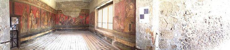 #pompei #scavipompei #italia prima domenica del mese gratis