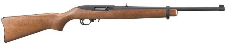 .22LR Rifle