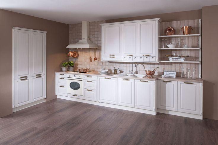 Kuchyně RADÚZA - Sconto Nábytek