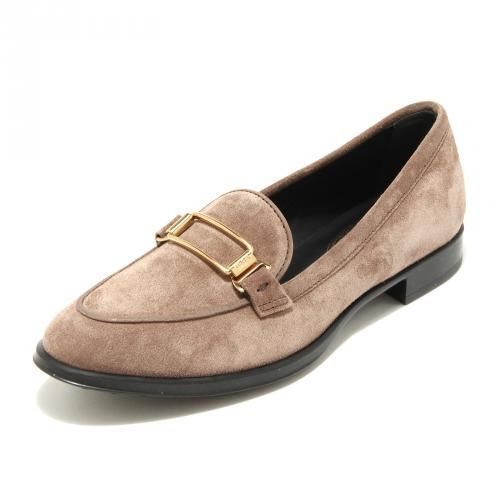 5036G-mocassino-donna-TODS-gomma-classico-uf-gancio-scarpa-loafer-shoes-women