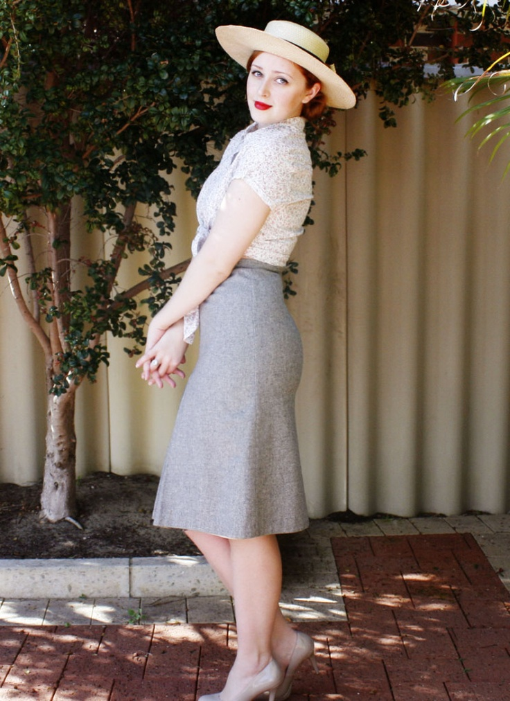 The Vintage Valley My Style Pinboard Pinterest