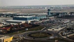 Noi investiţii pentru modernizarea Aeroportului Henri Coandă