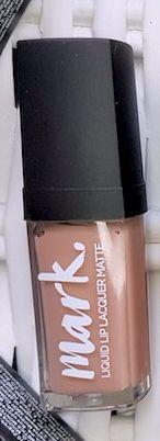 Nude: Maquilhagem, Moda, Manicure in Colourful Girl      Maquilhagem Avon    Batom Líquido Mate Mark – Dare to be Bare  *Clique para ver post completo*