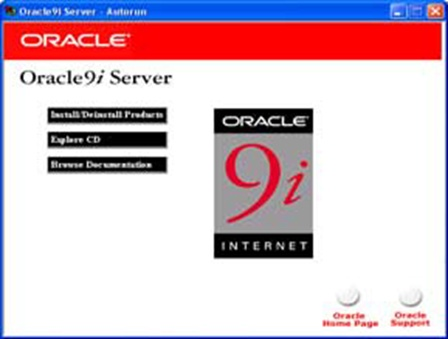 How to install Oracle 9i on your system successfully