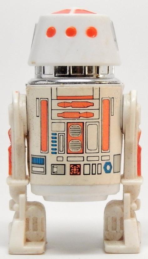 Kenner Original Star Wars: R5-D4 [1978 Release]