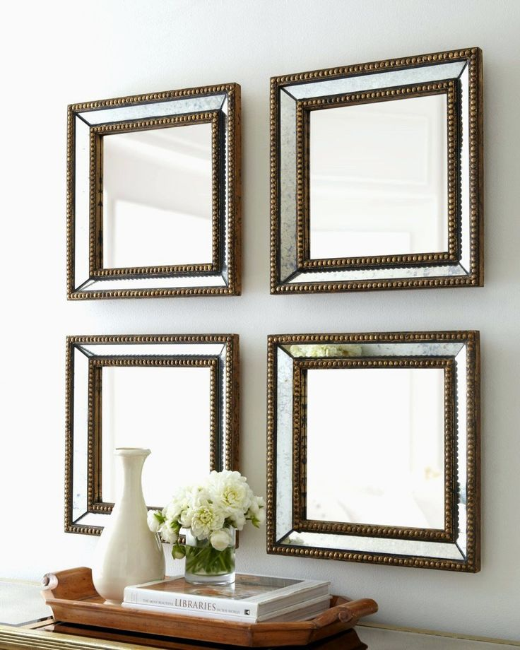 24 best of small mirrors for wall decor in 2020 mirror on mirror wall id=86016