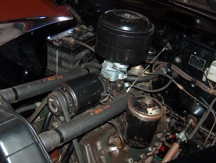 1941 Ford Flathead V8 Flathead V8 Pinterest Ford