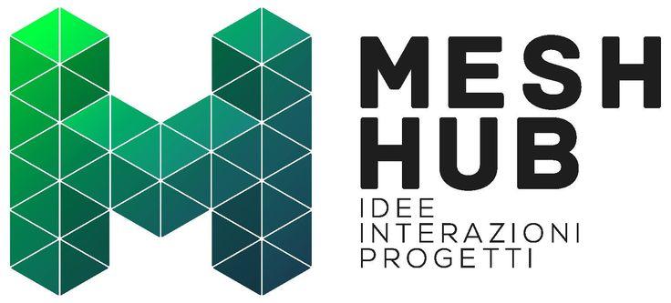Il nostro lavoro parte sempre da noi stessi #meshhub #ideeinterazioniprogetti #graphicidentity #website #design #artworks #corporateidentity