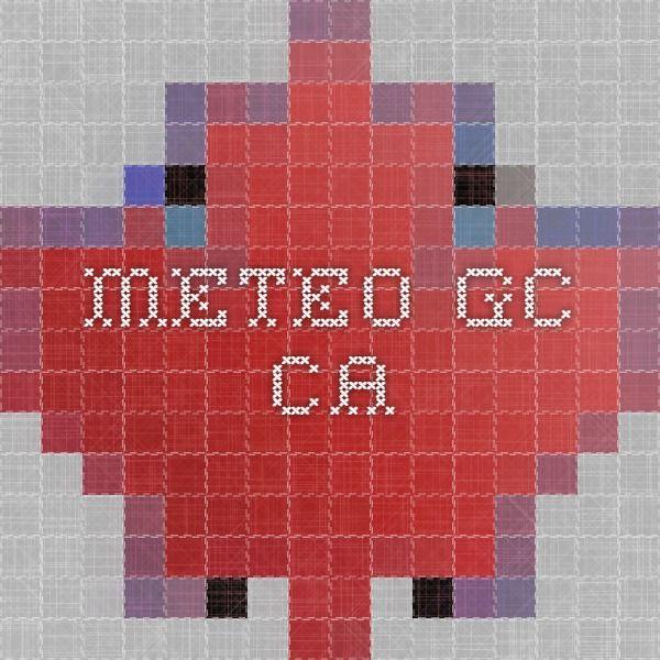 meteo.gc.ca