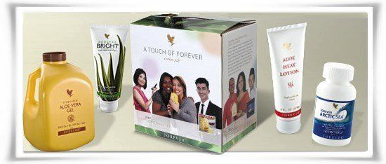 Πακέτα Συλλογής Προϊόντων Αλόης Βέρα της Forever Living Products #ProductsPacks #AloeVera #NutritionalSupplements #ForeverLivingProducts
