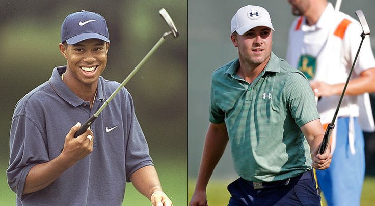 Tiger Woods Vs. Jordan Spieth at age 22. Who was better? http://www.golfdigest.com/blogs/the-loop/2015/07/jordan-spieth-age-tiger-woods-comparison.html