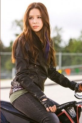 malese jow in troop in The troop