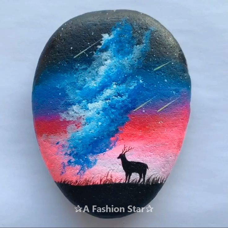 8 Best Rock Painting Ideas That Will Catch Your Eye – Art For Home Decor